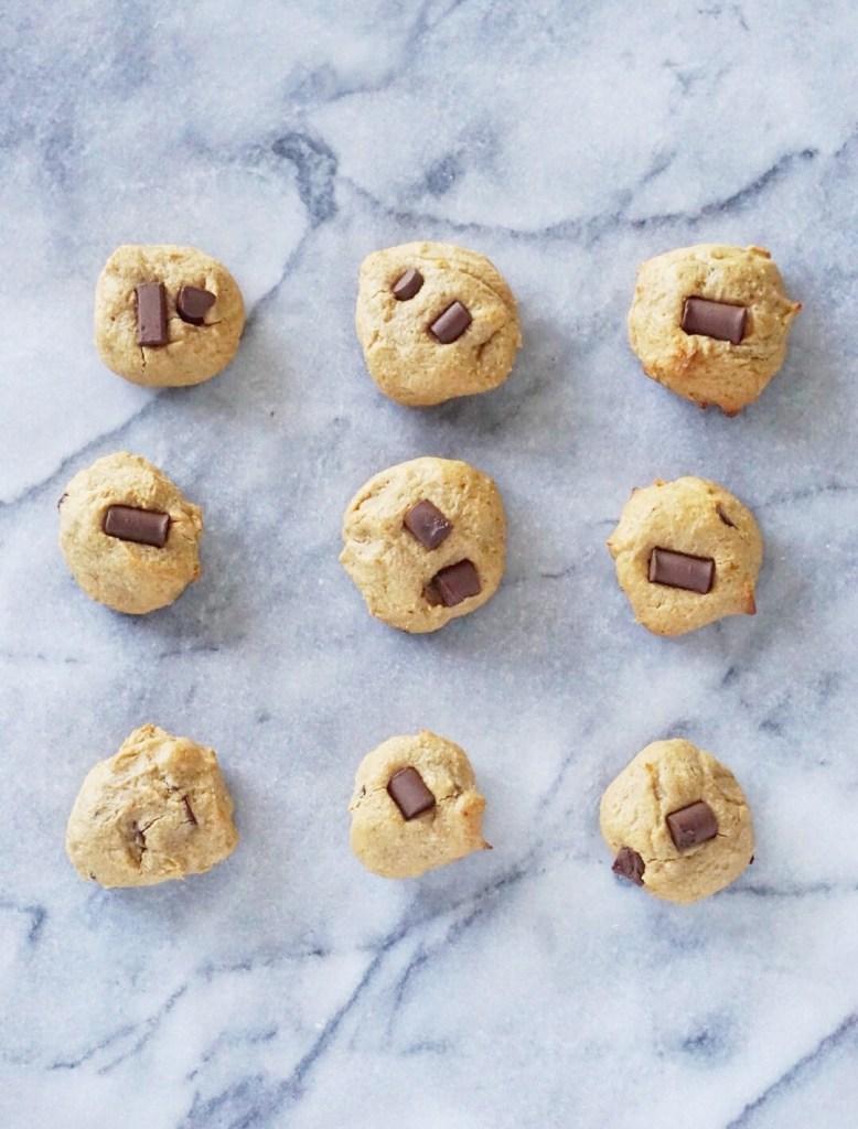 Paleo Chocolate Chunk Cashew Butter Cookies 778x1024 - Paleo Chocolate Chunk Cashew Butter Cookies