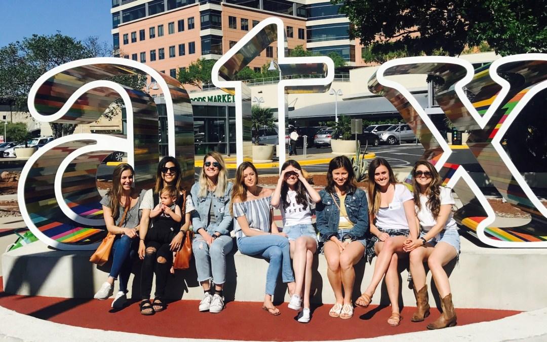 Healthy Weekend in Austin: Recap