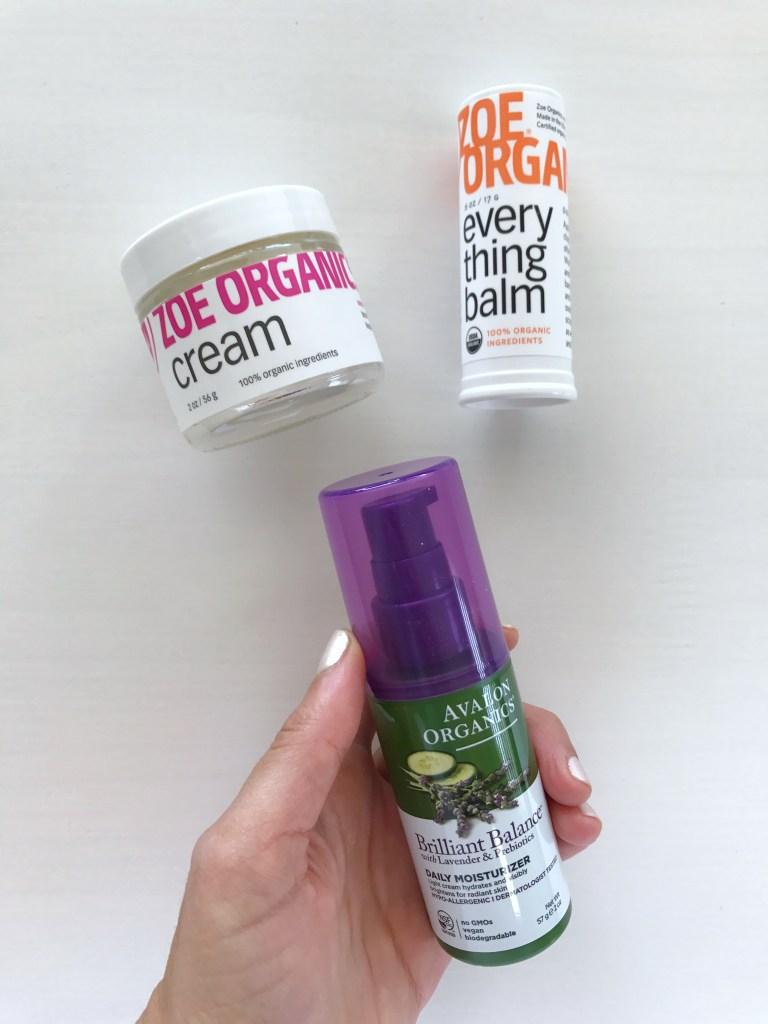Morning Skincare Routine moisturizer 768x1024 - My Morning Skincare Routine: Favorite Non-Toxic Products