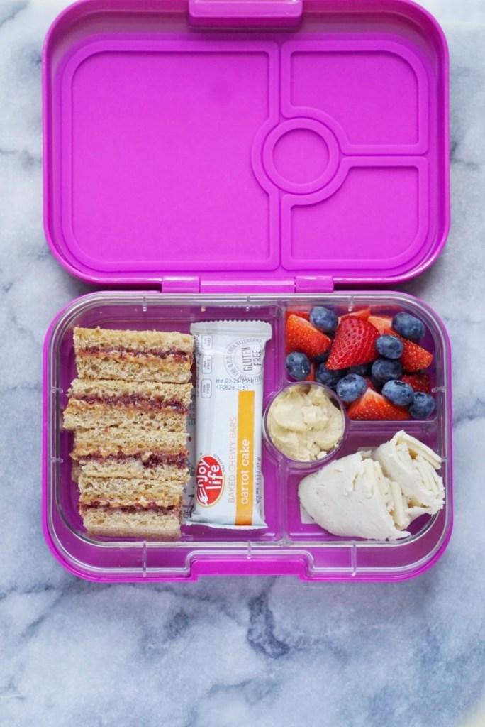 healthy lunchbox2 684x1024 - Emma's Healthy Lunchbox