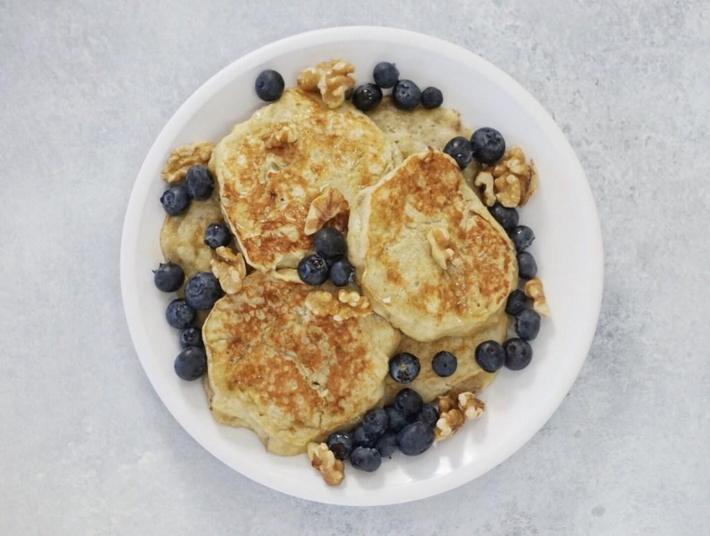 3 Ingredient Paleo Banana Pancakes ft 1024x773 - 3 Ingredient Paleo Banana Pancakes