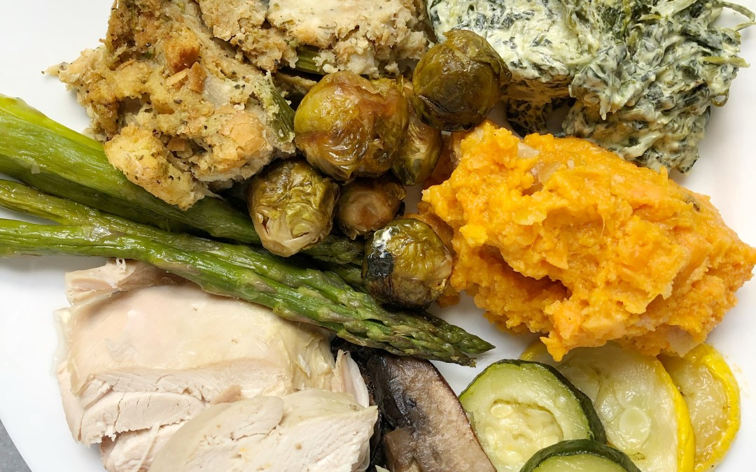 Healthy Thanksgiving Leftover Ideas for Zero Waste