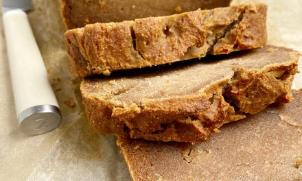 Cassava Flour Banana Bread scaled - Recipe Index