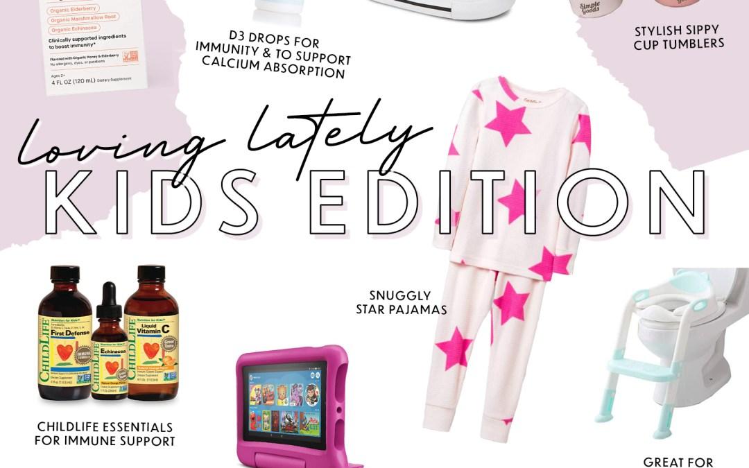 Loving Lately – Kids Edition