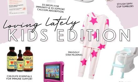 LP Kids Edition Oct 1 - Lifestyle Index
