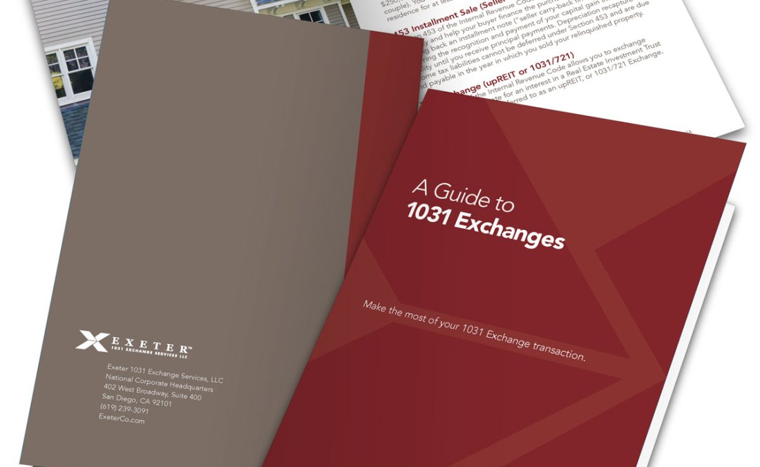 Guide to 1031 Exchanges