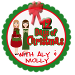 12 Days of Christmas…Day 5