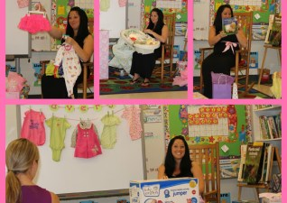 Protected: Baby Shower 1 & 2