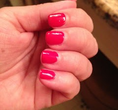 Product Review: Sensationnail
