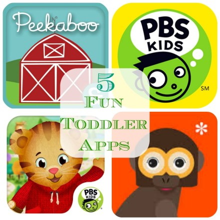 fun toddler apps