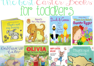 Favorite Easter Books
