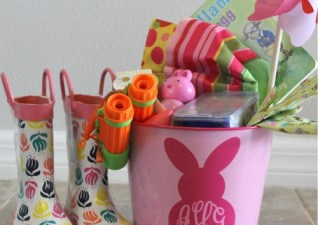 2015 Easter Baskets