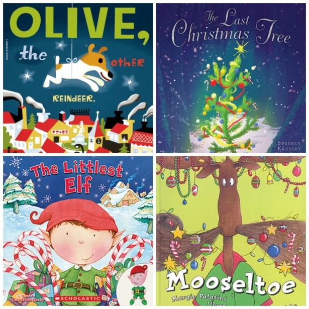 christmas books 5