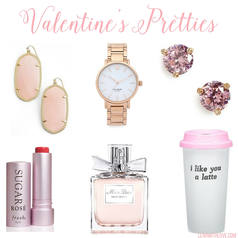 Valentine's Pretties