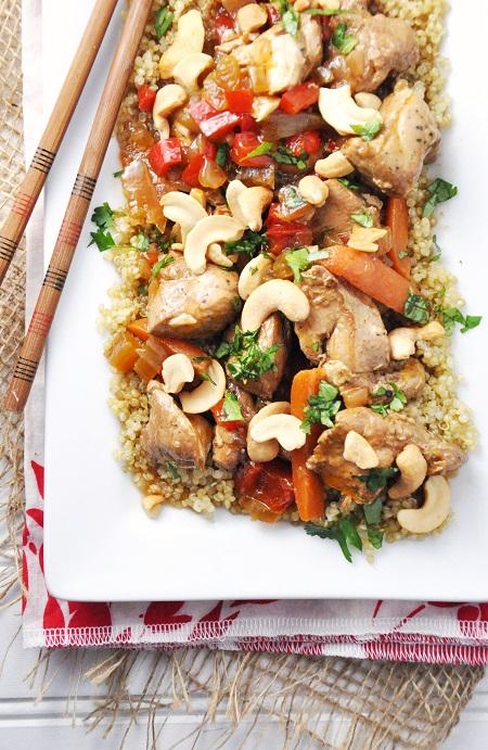slow-cooker-cashew-chicken-1