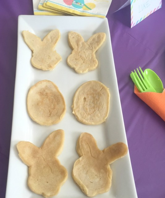 bunny breakfast 5