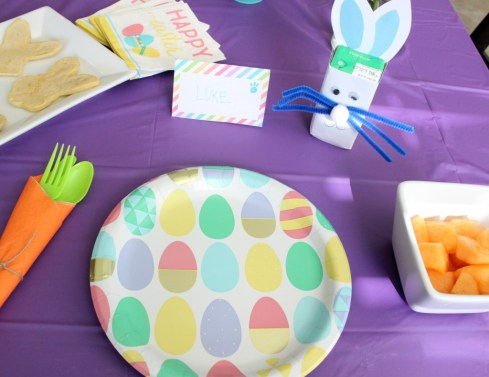 bunny breakfast 8