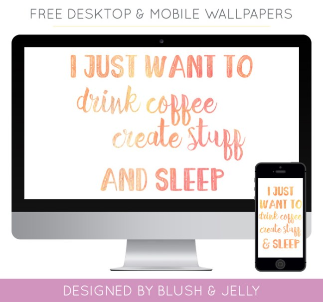 Coffee-Create-and-Sleep-Wallpaper-for-Download