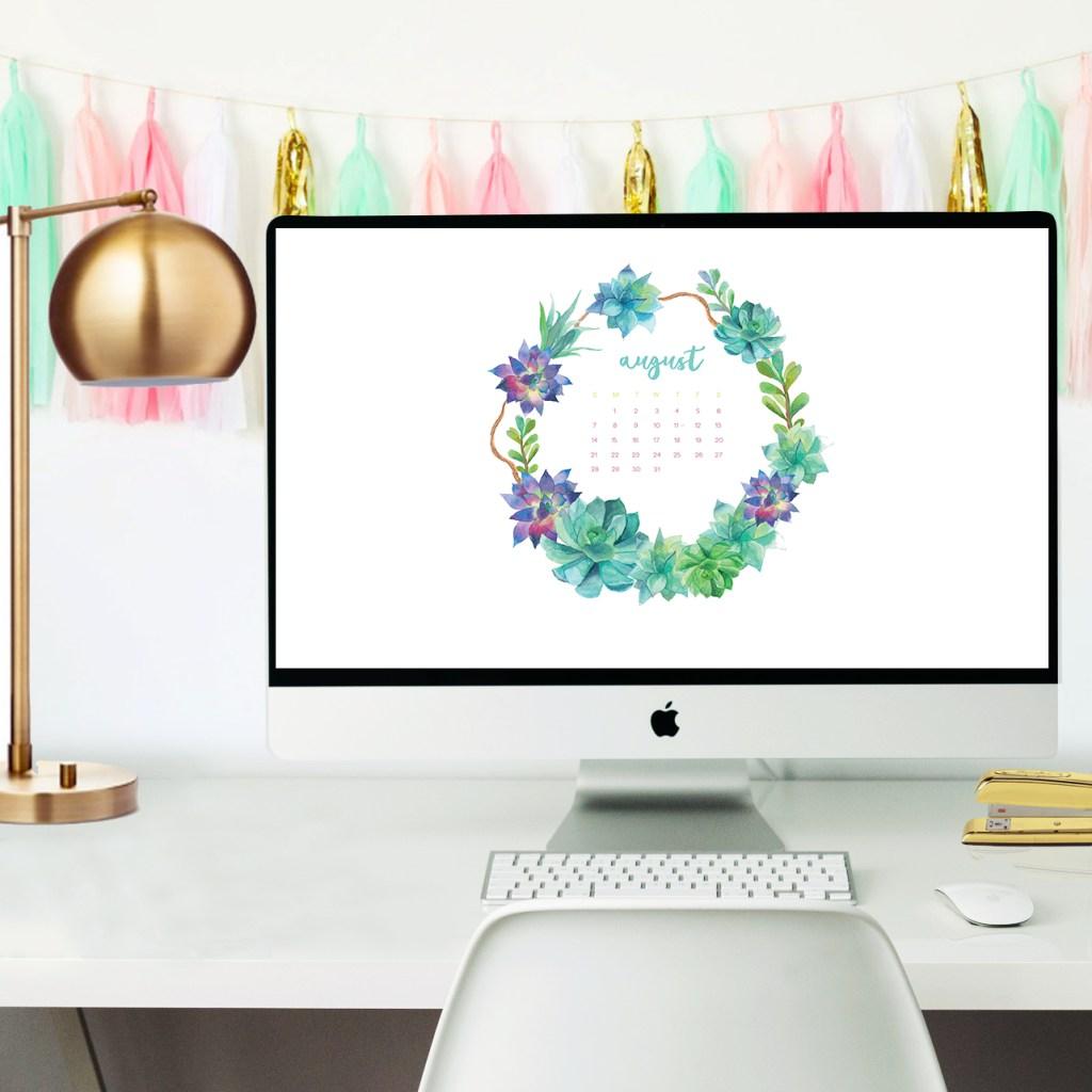 10+ August 2016 Desktop Wallpapers