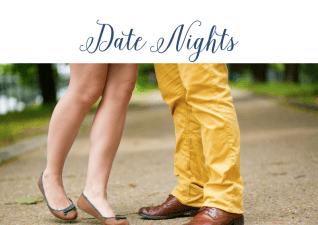 Date Night Fun with Groupon