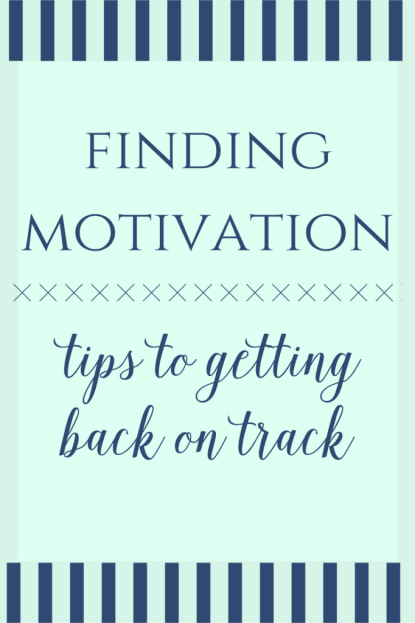 findingmotivation
