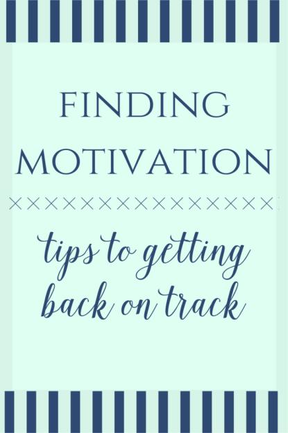findingmotivation