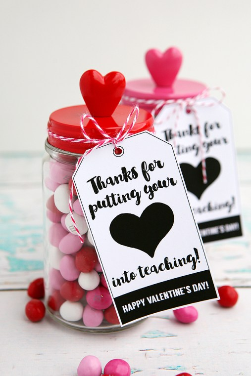 Teacher-Valentine