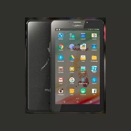 Download MyPhone MyT1 DTV Official PAC Firmware - Leakite