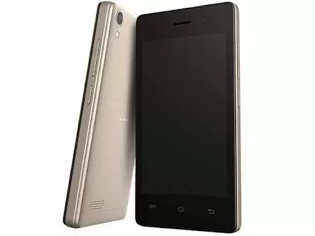 Download Lava A52 Official Firmware - Leakite
