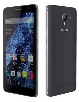 Download Tecno W4 Official Firmware - Leakite