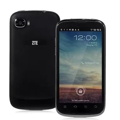 ZTE Grand X V970M Official Stock Firmware Update - Leakite