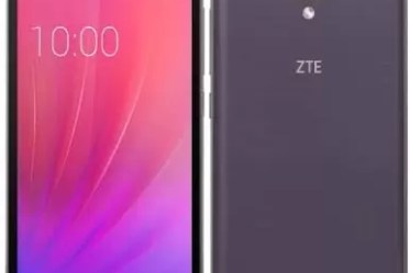 ZTE Blade A320 Official Firmware Updates - Leakite