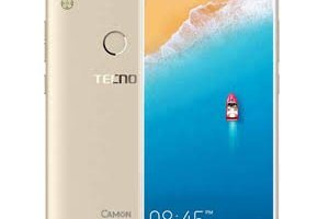 Tecno Camon CM CA6 Official Stock Firmware Flash File - Leakite