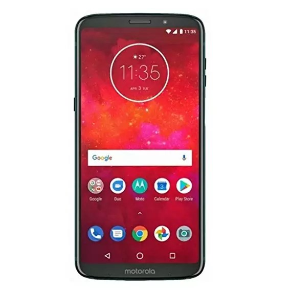 How to flash official TWRP on Motorola Moto Z3 Play - Leakite