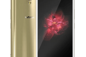 Infinix Note 4 (X572) Official Firmware Flash File - Leakite