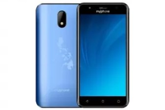 MyPhone MyA13 official firmware flash file - Leakite