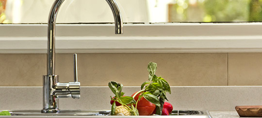 repair and replace your leaky faucet