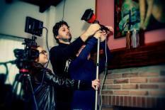 Backstage - CI SONO ALTRE COSE BELLE - 11