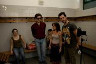 Backstage - IL TEMPO - 78