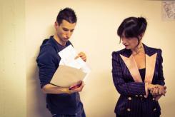 Backstage - QUESTIONE DI TATTICHE - 32