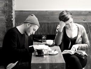 La lectura no es un acto solitario, como se piensa comúnmente