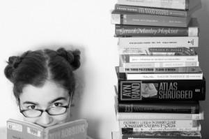 """La lectura dejó de ser de """"ñoños"""", hoy muchos quisieran ser buenos lectores"""