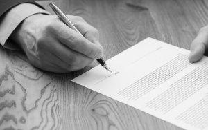 Testar en tiempos de pandemia (II): El testamento ológrafo, adveración y protocolización