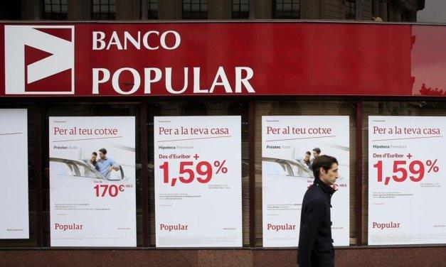 Acciones del Banco Popular: en agosto de 2021 acaba el plazo para reclamar por la ampliación de capital de 2016