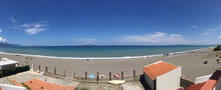 Apartments on the beach - Le Ancore