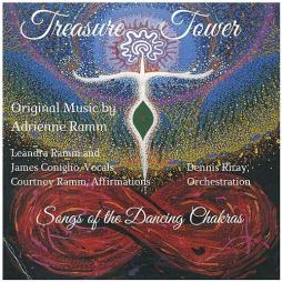 Treasure Tower: Songs of the Dancing Chakras