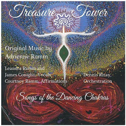 Treasure Tower: Songs of the Dancing Chakras