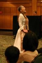 Leandra Ramm plays Carmenella Take Three