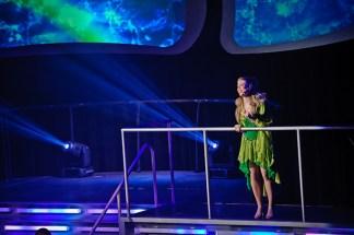 Leandra Ramm picture Celebrity Cruises Silhoutte Take Three