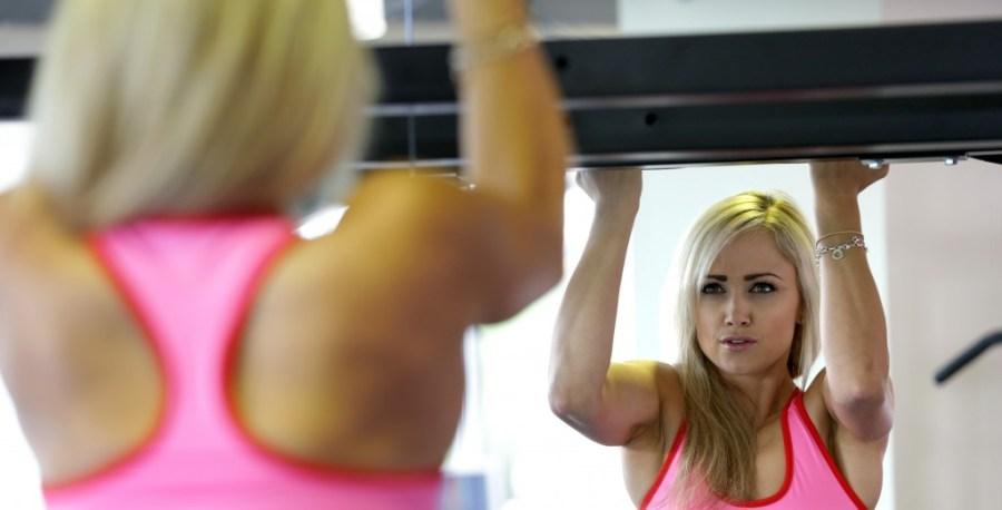 leanne moore gym